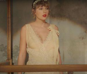 "Taylor Swift comenta conexão entre ""folklore"" e ""evermore"""