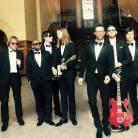 OMG! Maroon 5 invade casamento de verdade para gravar o seu novo clipe!