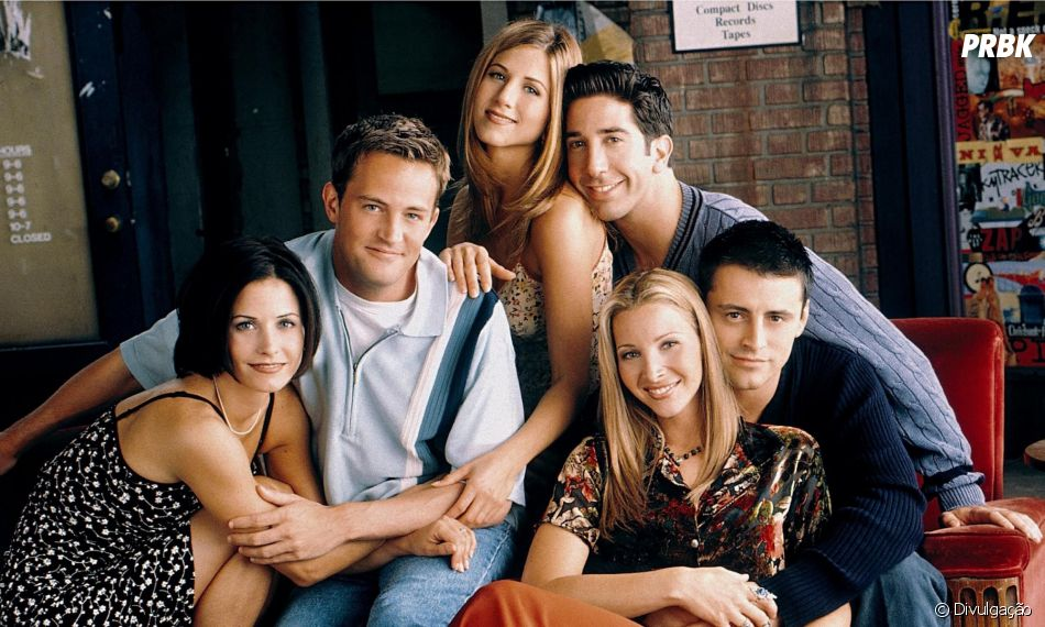 Teste: o título de qual episódio melhor define a sua vida amorosa?