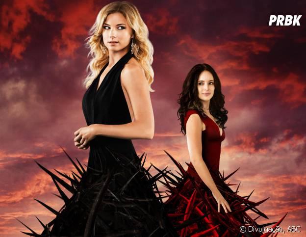 """Será essa a última temporada de """"Revenge""""?"""