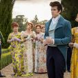 """""""Bridgerton"""": Netflix ainda não confirmou a 2ª temporada"""