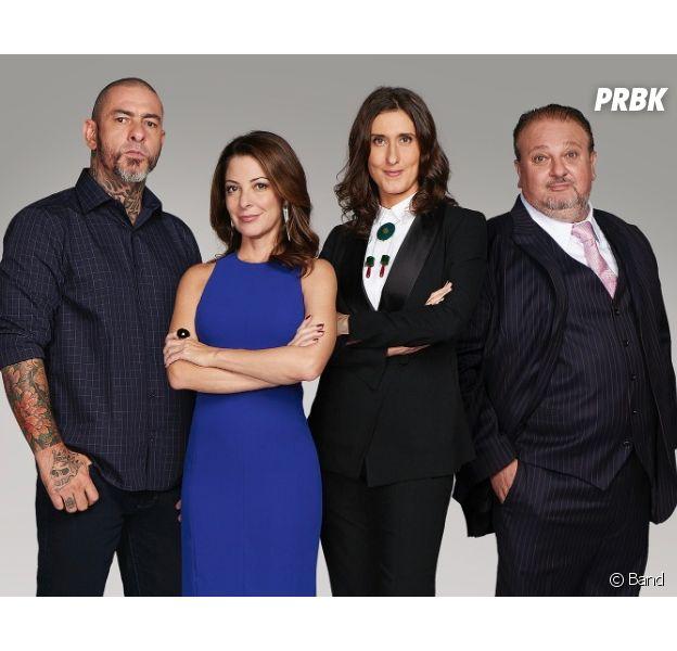 """""""MasterChef Brasil"""": Paola Carosella confirma que deixará o reality show da Band"""