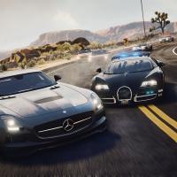 "GameBreak: ""Need for Speed: Rivals"" aposta em tuning e rivalidade entre policiais e corredores"