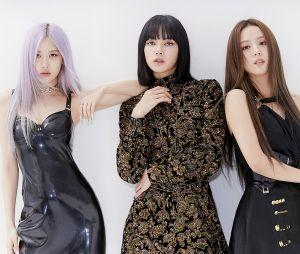 BLACKPINK: grupo faz show online neste domingo (31)