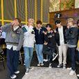 Enhypen: grupo debutou no K-Pop pela mesma empresa que BTS e TXT.