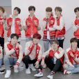 K-Pop: o grupo TREASURE é a nova aposta da YG, empresa do BLACKPINK.