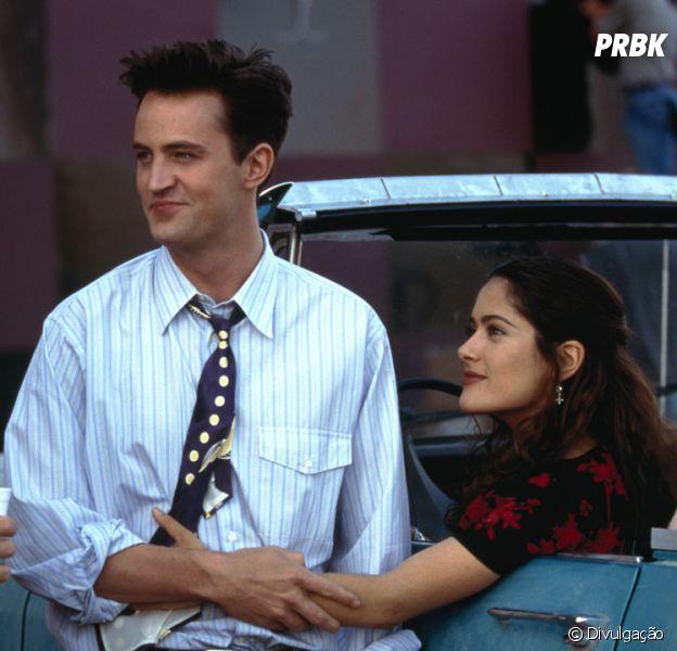 Veja 10 comédias românticas dos anos 90 para dar uma chance.