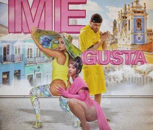 """""""Me Gusta"""" foi feito em parceria com Cardi B e Myke Towers - Descubra qual feat da Anitta é você"""