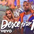 Feat de MC Zaac, Anitta e Tyga virou hit com letra e coreografia chicletes