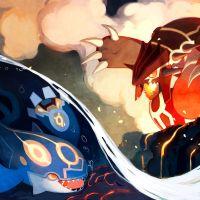"""Fã de Pokémon """"Omega Ruby"""" e """"Alpha Saphire"""" cria mapa localizando os monstrinhos"""
