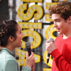 "Com Olivia Rodrigo, assista o novo vídeo de ""High School Musical: The Musical: The Series"""