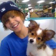 Justin Bieber lamenta a morte de seu cachorrinho de estimação no Instagram #RIP