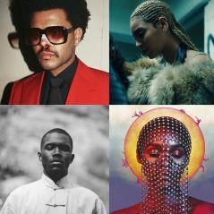 8 álbuns visuais de artistas pretos que precisamos enaltecer
