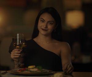 """""""Riverdale"""": Veronica Lodge (Camila Mendes) é bastante determinada e não gosta de ser feita de trouxa"""
