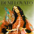 """""""Dancing With the Devil...The Art of Starting Over"""": novo álbum de Demi Lovaro será lançado dia 2 de abril"""