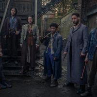 """Quem são os """"Os Irregulares de Baker Street""""? Conheça o elenco da nova série teen da Netflix"""