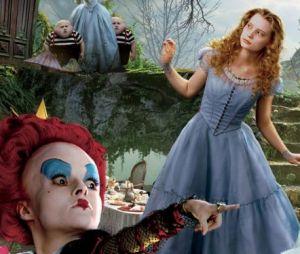 """Quiz Disney: o live-action de """"Alice no País das Maravilhas"""", de 2010, já é visto como um clássico"""
