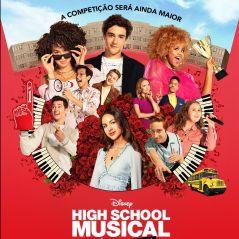 """Nova temporada da série de """"High School Musical"""" ganha trailer e primeiras imagens! Confira"""