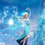 """De """"Frozen"""": Rainha Elsa é eleita a personagem fictícia mais influente de 2014!"""