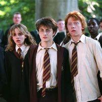 """Tente adivinhar qual é o filme da saga """"Harry Potter"""" por apenas uma imagem!"""