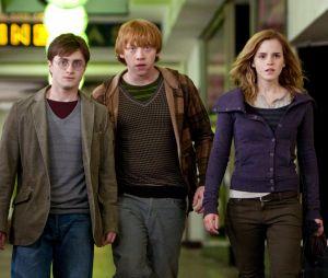 """Filmes de """"Harry Potter"""" não estão mais disponíveis na Netflix"""