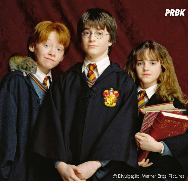 """""""Harry Potter"""": adivinhe qual é o filme da saga apenas pela cena neste quiz"""