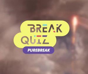 Break Quiz: Quem disse estas frases: Harry ou Rony?