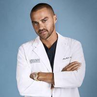 """Jesse Williams deixará """"Grey's Anatomy"""" na 17ª temporada! Veja como será a despedida"""