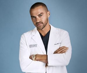 """Grey's Anatomy"": Jackson Avery (Jesse Williams) deixa a série na 17ª temporada"