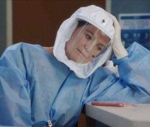 """Grey's Anatomy"" está abordando a pandemia da Covid-19 na 17ª temporada"
