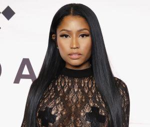 Nicki Minaj estava afastada das redes sociais após nascimento do primeiro filho