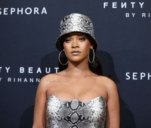Rihanna tem trabalhado nas suas marcas Savage x Fenty e Fenty Beauty nos últimos cinco anos