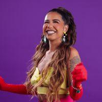 """Júlia Peixoto lança linha de maquiagens e comemora: """"Mostrar ao mundo que nós conseguimos"""""""