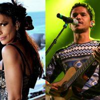 """Ivete Sangalo e Natiruts juntos? Artistas vão fazer a festa na música """"Natiruts Reggae Power""""!"""