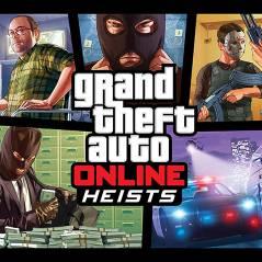 """Em 2015: """"GTA Online"""" vai ganhar o tão esperado modo co-op de assaltos """"Heists"""""""