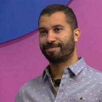 """Gil do Vigor rebate vídeo homofóbico postado por Rafa Kalimann: """"É contra isto que lutamos"""""""