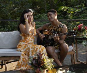 """Giovana Cordeiro e Micael Borges contam perrengue nas gravações de """"Carnaval"""", da Netflix"""