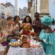 """Netflix mostra toda a beleza de Salvador no filme """"Carnaval"""", gravado em 2020"""