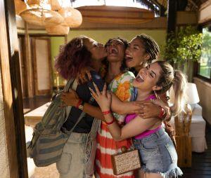 """Carnaval"": Netflix surpreende e traz história focada na amizade feminina"