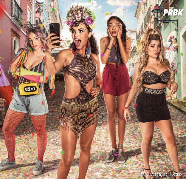 """""""Carnaval"""": 10 coisas que surpreendem no filme da Netflix"""