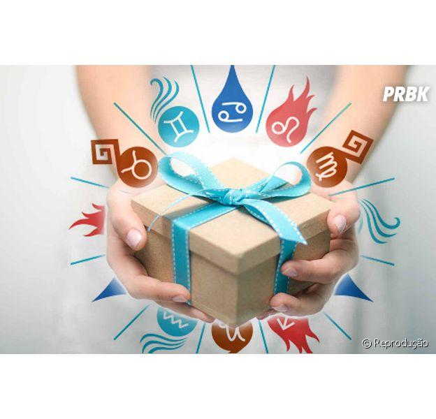 Aprenda a comprar presente para os 12 signos do zodíaco