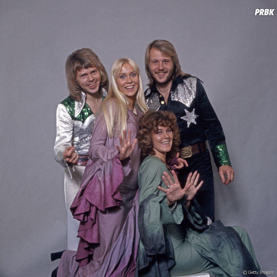 A música 'Dancing Queen', do grupo ABBA, foi considerado um dos hinos do orgulho LGBTQIA+