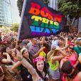'Born This Way', de Lady Gaga, é eleito o hino da comunidade LGBTQIA+
