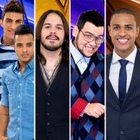 """Final """"The Voice Brasil"""": na 3ª temporada, Kim Lírio e os outros três finalistas foram definidos!"""