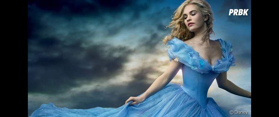 """""""Cinderela"""" se tornou uma das maiores adaptações e mais populares contos de fadas de todos os tempos"""