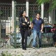 """""""Pega Pega"""": os casais sem química da novela"""