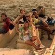 """A segunda temporada de """"Outer Banks"""" estreia na Netflix no dia 30 de julho e já tem trailer e títulos dos episódios revelados"""