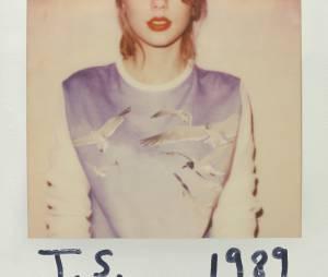 """A revista Rolling Stone escolheu o """"1989"""", da Taylor Swift, como o terceiro melhor álbum pop de 2014"""