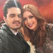 Luan Santana, Ivete Sangalo, Marina Ruy Barbosa e mais: Astros fazem selfie no Projac!