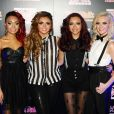 Em 2021, Little Mix completa 10 anos de grupo
